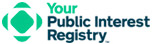 Your Public Interest Registry